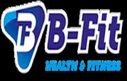 B-fit logo
